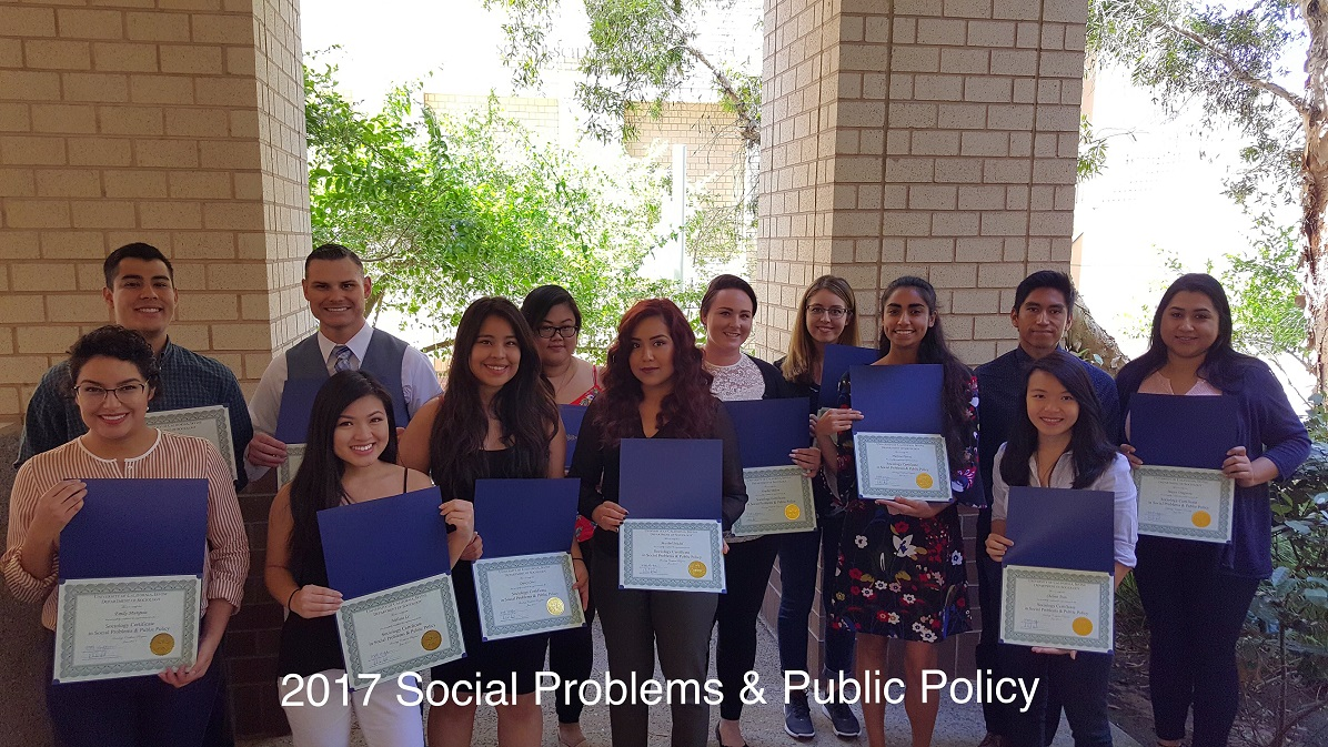 Social Problems and Public Policy